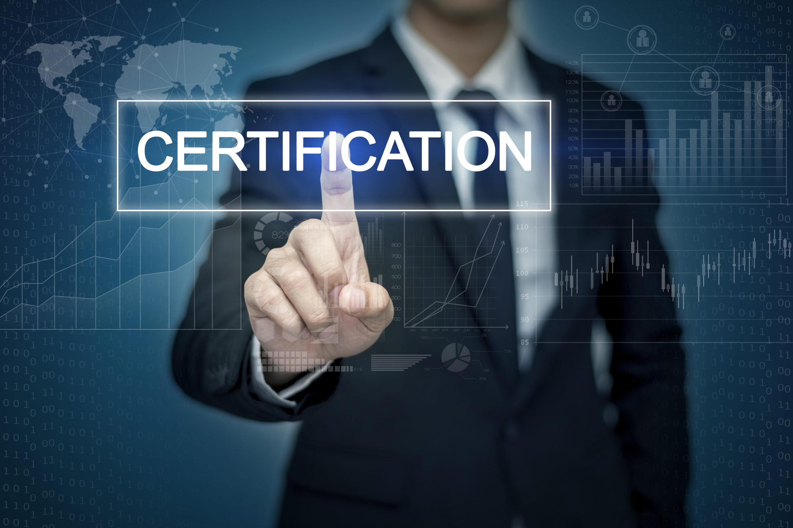 Fire Alarm Certification